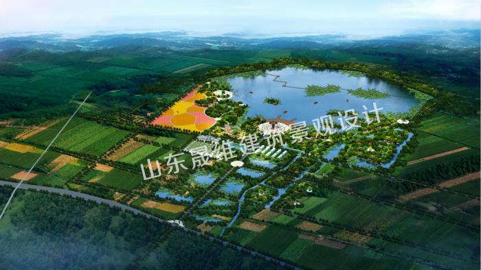 枣庄好的别墅区景观设计哪家好