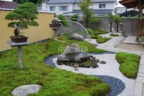 泰安别墅景观设计