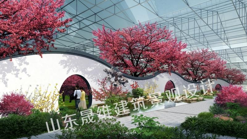 农业生态园设计